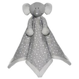 Teddykompaniet, Diinglisar Organic stars Koseklut elefant