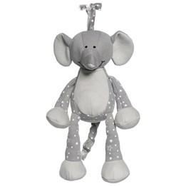 Teddykompaniet, Diinglisar Organic Stars Spilledåse elefant