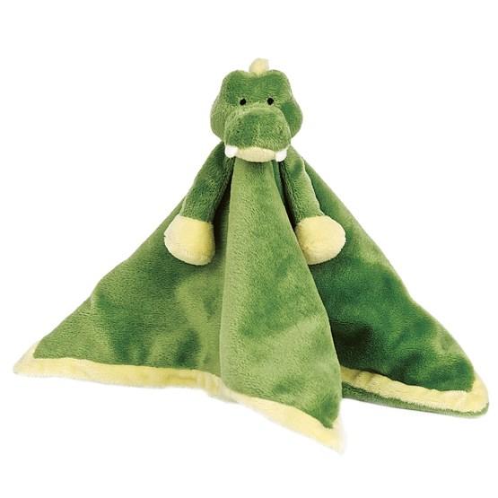 Teddykompaniet, Diinglisar, Krokodille, Koseklut