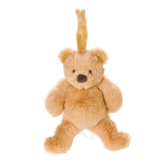 Teddykompaniet Mange, Spilledåse