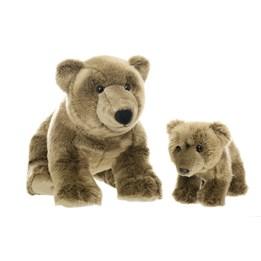 Teddykompaniet, Bjørn, 23cm