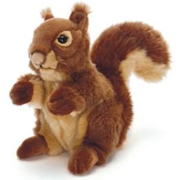 Teddykompaniet, ekorn, 23cm