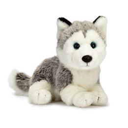 Teddykompaniet, Husky, 23cm