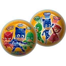 Pysjamasheltene, Plastball 23 cm