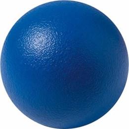 Cog ball Skumball 15 cm Blå