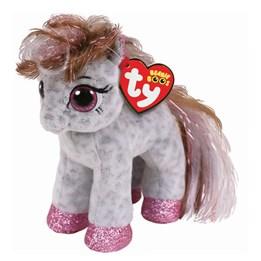 TY, Beanie Boos - Cinnamon Ponny 15 cm