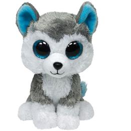 TY, Beanie Boos - Slush Husky 15 cm