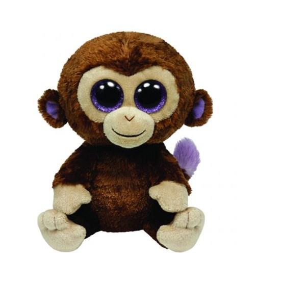 TY, Beanie Boos - Coconut Ape 23 cm
