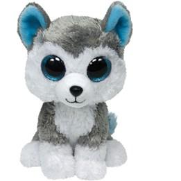TY, Beanie Boos - Slush Husky 23 cm