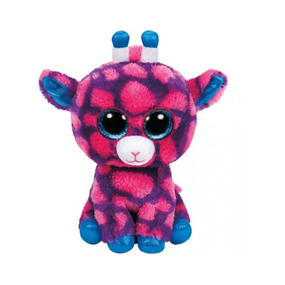 TY, Beanie Boos - Sky High Giraffe 40 cm