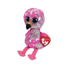 TY - Flippables Pinky Flamingo 15,5 cm