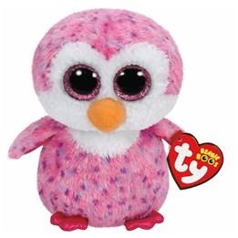 TY, Beanie Boos - Glider Pingvin 23 cm