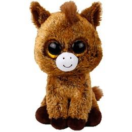 TY, Beanie Boos - Harriet Hest 15 cm