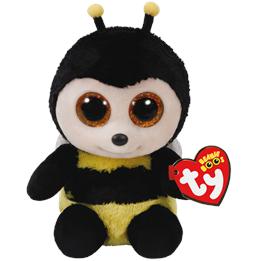 TY, Beanie Boos - Buzby Bi 15 cm