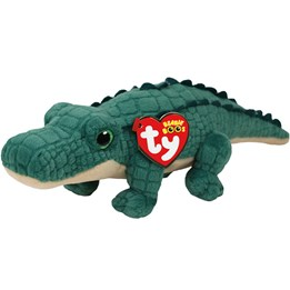 TY, Beanie Boos - Spike Alligator 15 cm