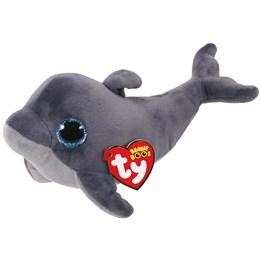 TY, Beanie Boos - Ekko Delfin 15 cm