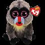 TY, Beanie Boos - Wasabi Bavian 15 cm