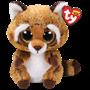 TY, Beanie Boos - RusTY vaskebjørn 15 cm