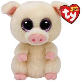 TY, Piggley Gris 15 cm