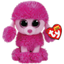 TY, Beanie Boos - Patsy Puddel 15 cm