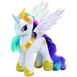 TY, Min lille pony - Prinsesse Celestia 15 cm