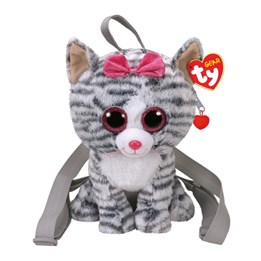 TY Gear Ryggsekk Kiki Katt