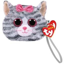 TY - Ty Gear - Lommebok Kiki Katt