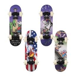 California Mini Skateboard 43 cm
