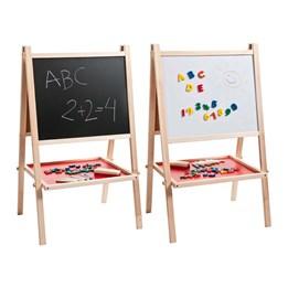 Art4Kids, Tegne & Malestaffeli 3-i-1