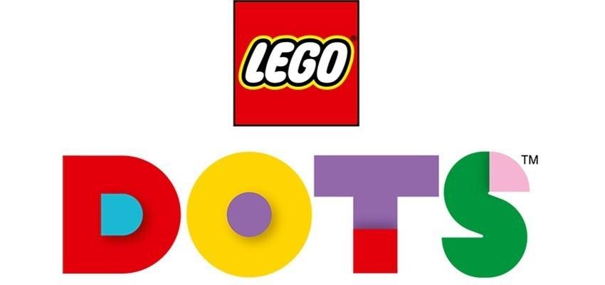 LEGO DOTs!