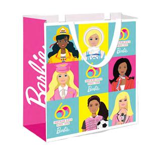 VINN EN jubileum barbiedocka!