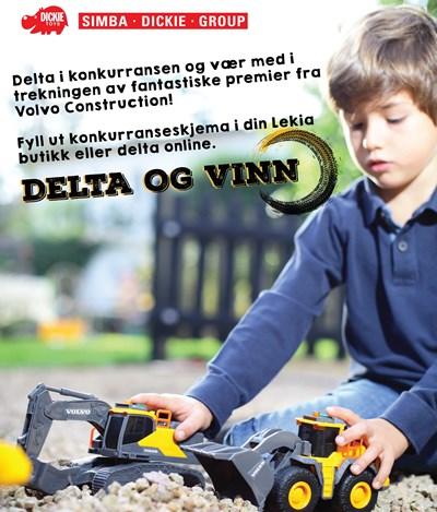 Volvo Konkurranse